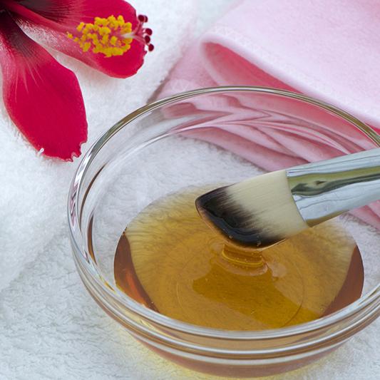 Honig-Energie Behandlung
